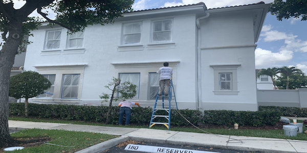 The Best House Painting Company Licensed And Insured Near You